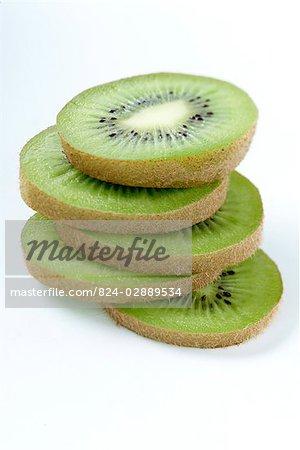 Kiwi - fruit stack