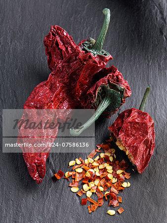 Smoked chilli chipotles
