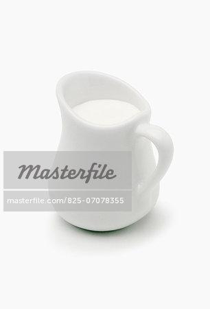 Jug of milk