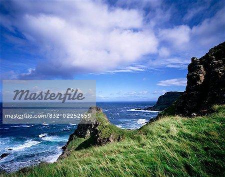 Rathlin Island, Co. Antrim, Ireland