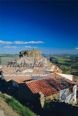 Ares del Maestre, Castellon, Valencia, Spain, Europe