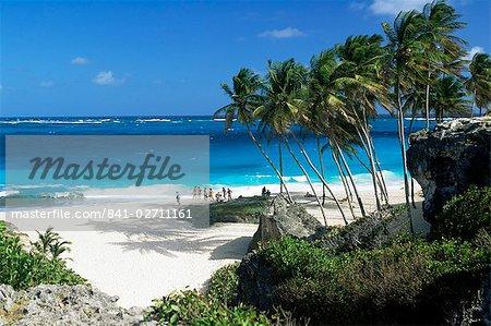 Bottom Bay, Barbados, West Indies, Caribbean, Central America
