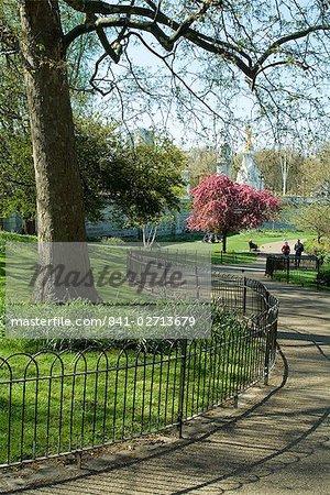 St. James's Park, London, England, United Kingdom, Europe
