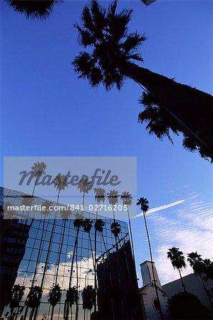 Hollywood Boulevard, Los Angeles, California, United States of America, North America