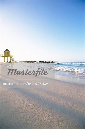 Hilton Beach, Barbados, West Indies, Caribbean, Central America
