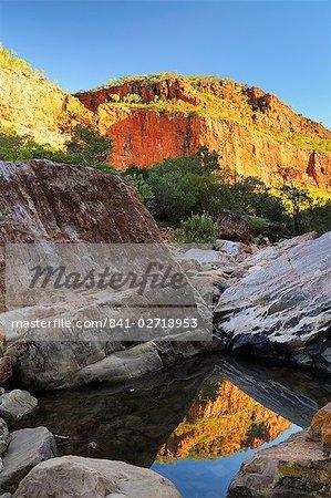 Emma Gorge, Kimberley, Western Australia, Australia, Pacific