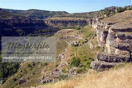 Cuenca, Castilla-La Mancha, Spain, Europe