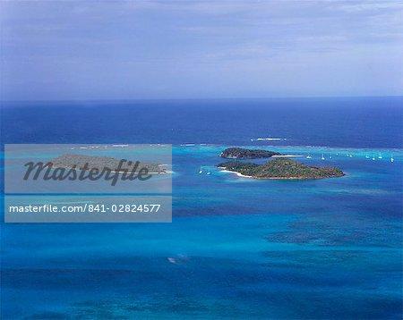 The Grenadines, Windward Islands, West Indies, Caribbean, Central America