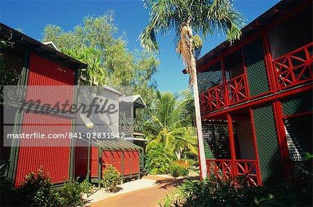 Cable Beach Intercontinental Resort, Broome, Kimberley, Western Australia, Australia, Pacific