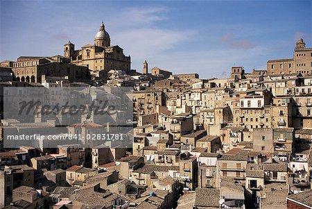 Piazza Armerina, Sicily, Italy, Europe
