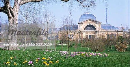 Alexandra Palace, Haringey, London, England, United Kingdom, Europe