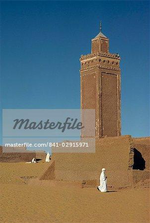 In Salah, Algeria, North Africa, Africa
