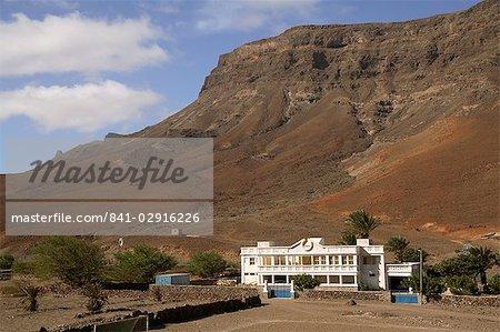Madeiral district, Sao Vicente, Cape Verde Islands, Africa
