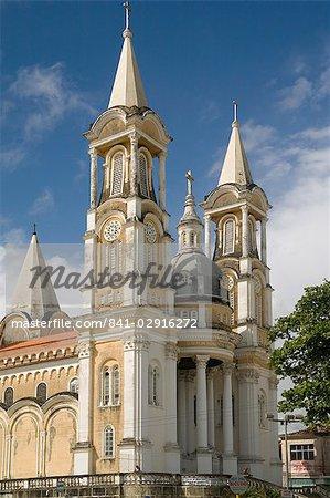 Cathedral, Ilheus, Bahia, Brazil