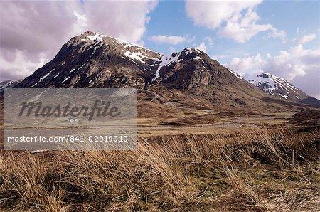 Glencoe, Highland region, Scotland, United Kingdom, Europe