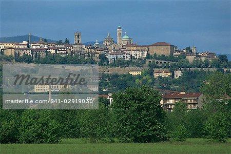 Bergamo, Lombardia, Italy, Europe