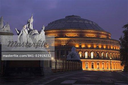 Royal Albert Hall, London, England, United Kingdom, Europe