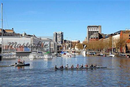 Docks, Bristol, England, United Kingdom, Europe