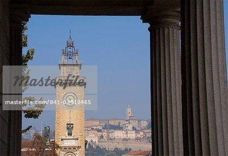 Bergamo, Lombardy, Italy, Europe