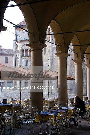 Modena, Emilia Romagna, Italy, Europe