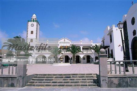 San Bartolome, Lanzarote, Canary Islands, Spain, Europe