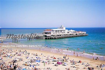 Bournemouth, Dorset, England, United Kingdom