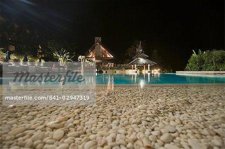 Anantara Golden Triangle Resort, Sop Ruak, Golden Triangle, Thailand, Southeast Asia, Asia