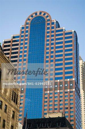 Chicago, Illinois, United States of America, North America