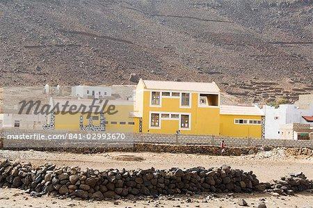 Baia das Gatas, Sao Vicente, Cape Verde Islands, Africa