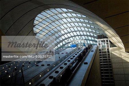 Canary Wharf, Docklands, London E14, England, United Kingdom, Europe