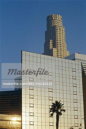 Los Angeles, California, United States of America (U.S.A.), North America