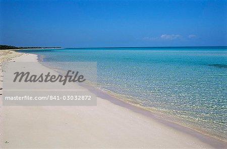 Cayo Coco, Cuba, West Indies, Central America