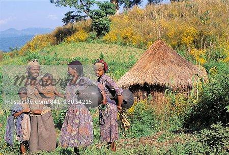 Metu region,Oromo country,Ilubador state,Ethioipia,Africa