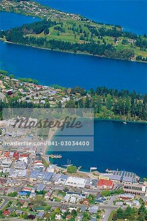 Queenstown,New Zealand