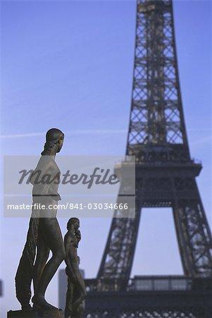 Eiffel Tower,Paris,France,Europe