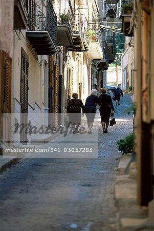 Corleone, Palermo, Sicily, Italy, Europe