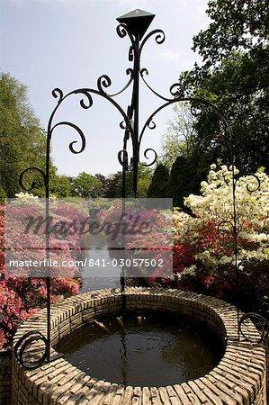 Keukenhof gardens, Holland, Europe