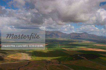 Landscape, Clanwilliam, South Africa, Africa