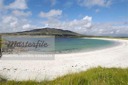 Dogs Bay, Connemara, County Galway, Connacht, Republic of Ireland, Europe
