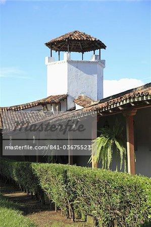 Fortaleza de la Polvora, Fort, Granada, Nicaragua, Central America