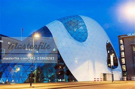 Modern Architecture Netherlands
