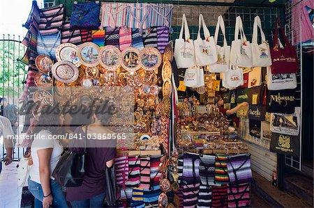 Mercado de Dulces, Morelia, Michoacan state, Mexico, North America