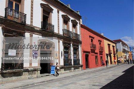 Oaxaca City, Oaxaca, Mexico, North America