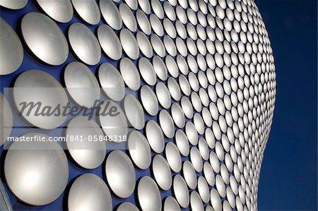 Selfridges, Bullring Shopping Centre, City Centre, Birmingham, West Midlands, England, United Kingdom, Europe
