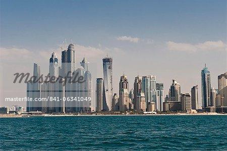 Dubai, United Arab Emirates, Middl East