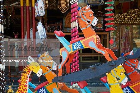 Channapatna Village Famous For Wooden Toys Mysore Karnataka
