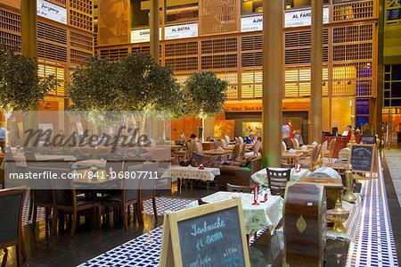 Central Market, Abu Dhabi, United Arab Emirates, Middle East