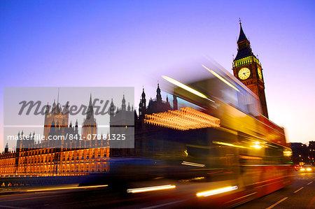 House of Parliament, Westminster, London, England, United Kingdom, Europe