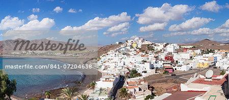 Las Playitas, Fuerteventura, Canary Islands, Spain, Atlantic, Europe