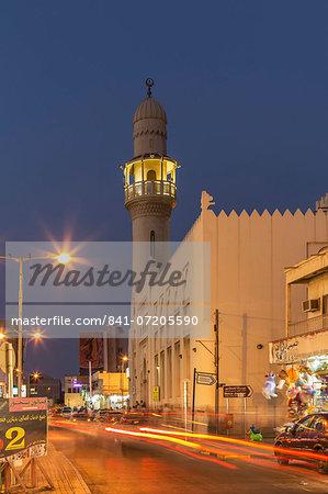Muharraq, Bahrain, Middle East